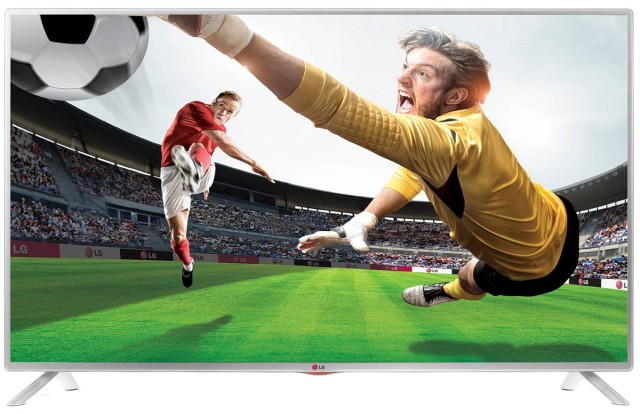 Televizor HD Smart LED LG 32LB580B