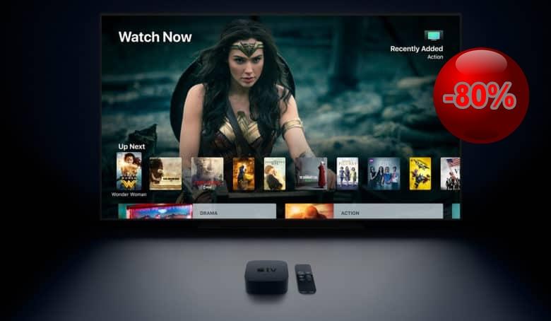 Cel mai ieftin televizor la promotie