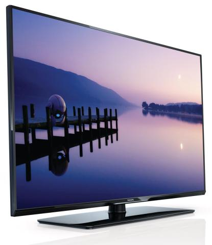 Televizor LED Full HD Philips xxPFL3088