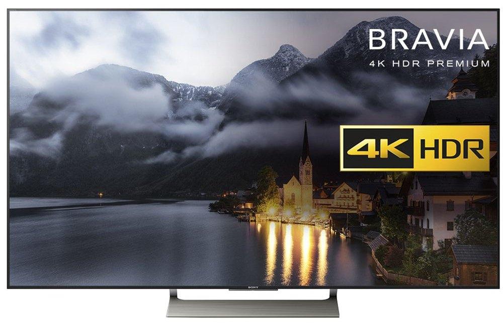 Seria Tv Sony XE9005
