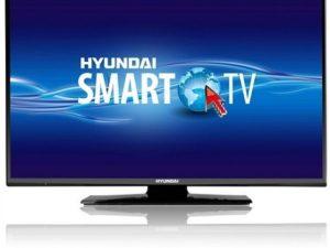 Televizor Hyundai HYUHLN24T439SMART