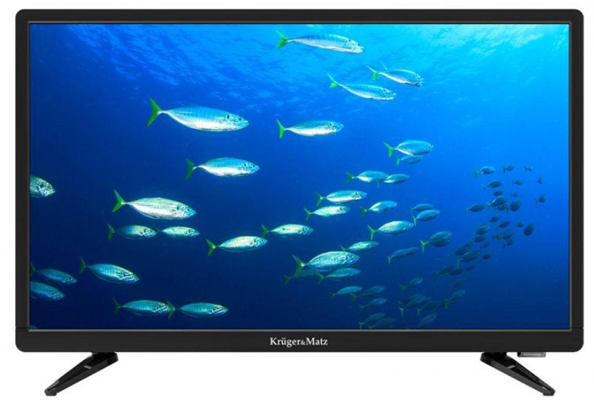 Televizor Kruger&Matz KM0222FHD