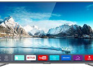 Televizor Kruger&Matz KM0275UHD-S2