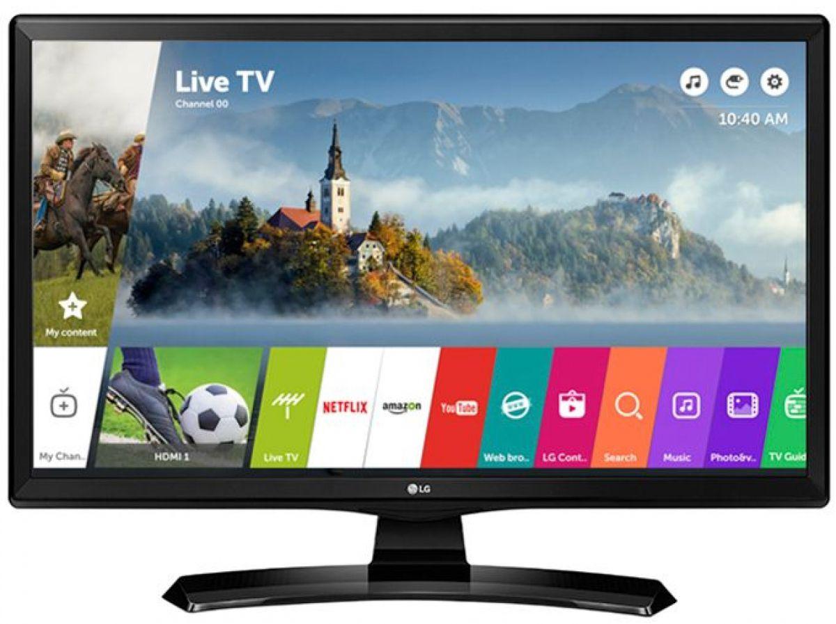 Televizor LG 28MT49S-PZ