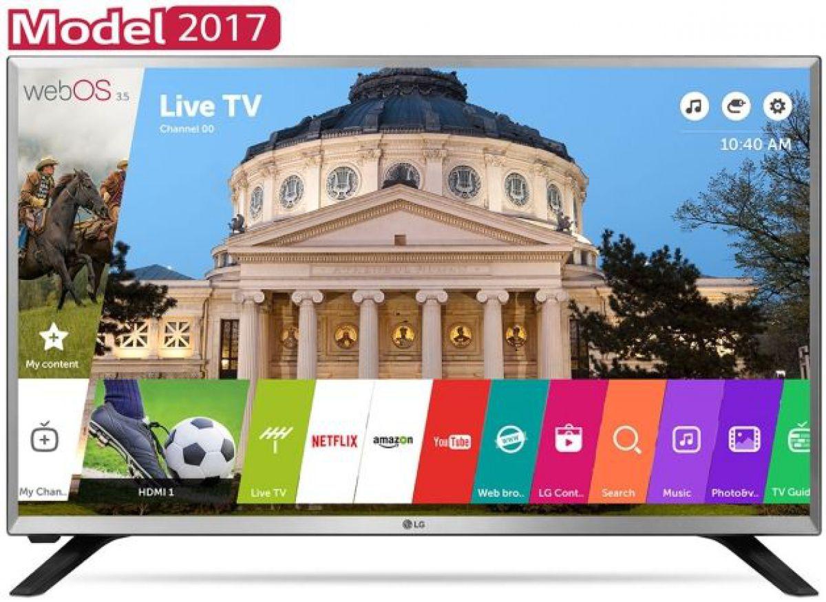 Televizor LG 32LJ590U