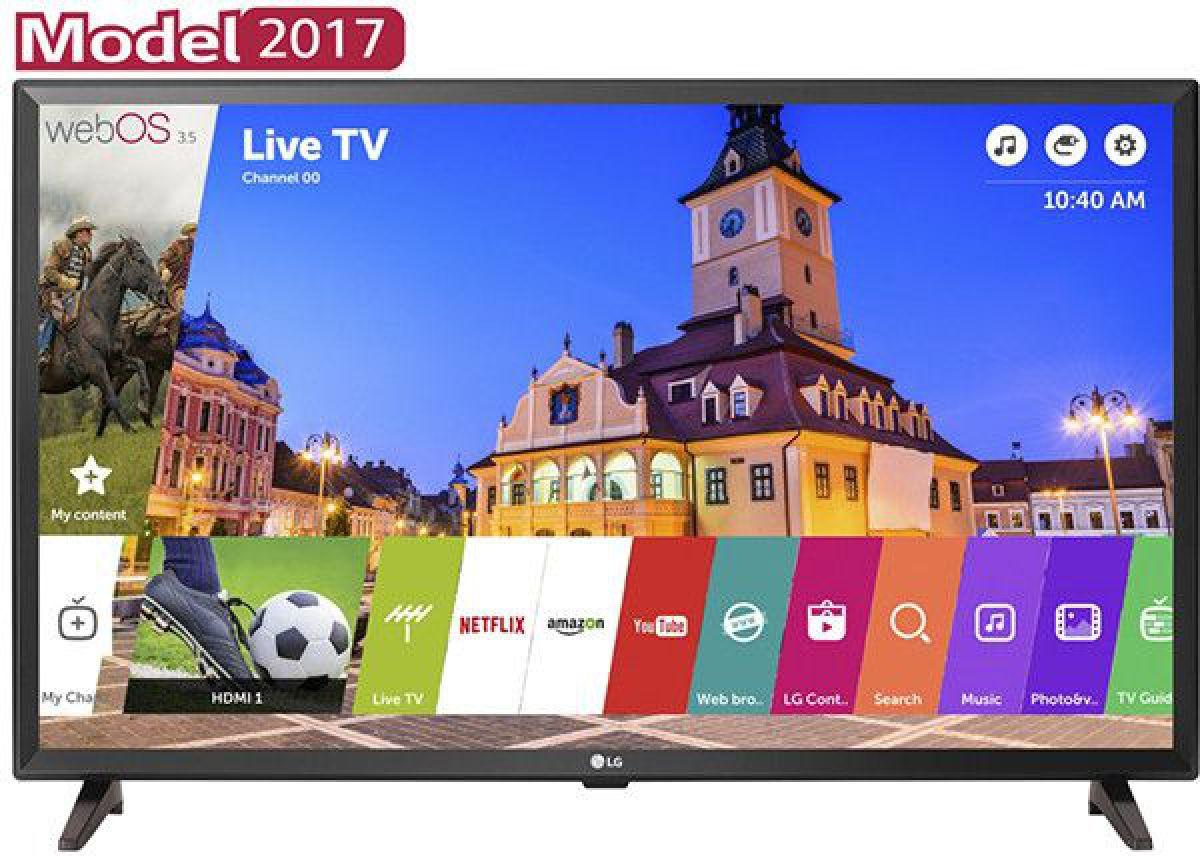 Televizor LG 32LJ610V