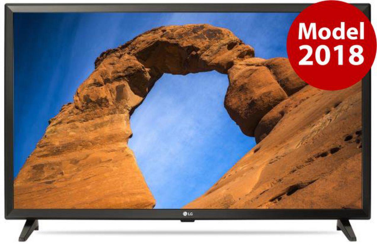 Televizor LG 32LK510BPLD