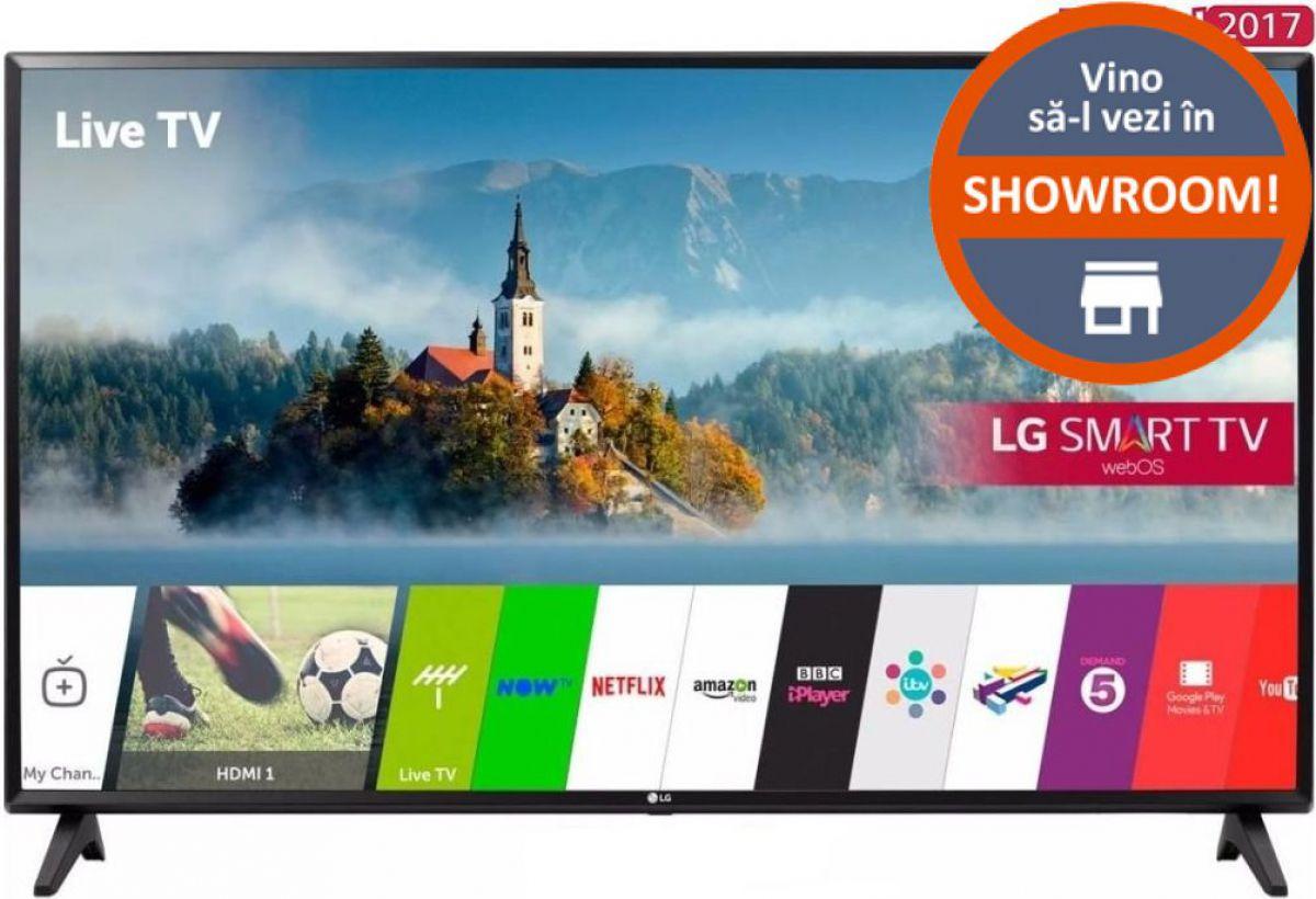 Televizor LG 43LJ594V