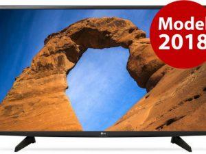 Televizor LG 43LK5100PLA