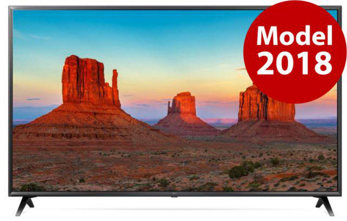 Televizor LG 43UK6300MLB