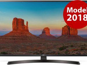 Televizor LG 43UK6470PLC