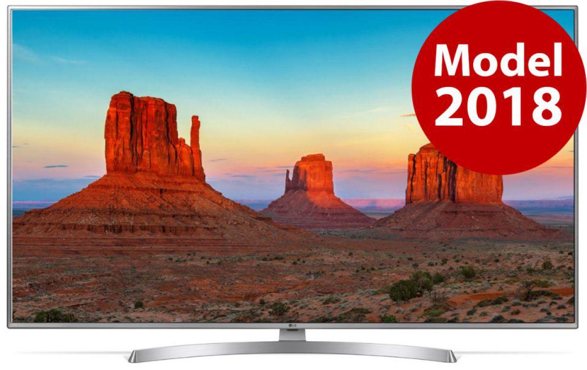 Televizor LG 43UK6950PLB