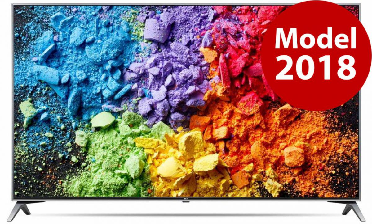 Televizor LG 49SK7900PLA