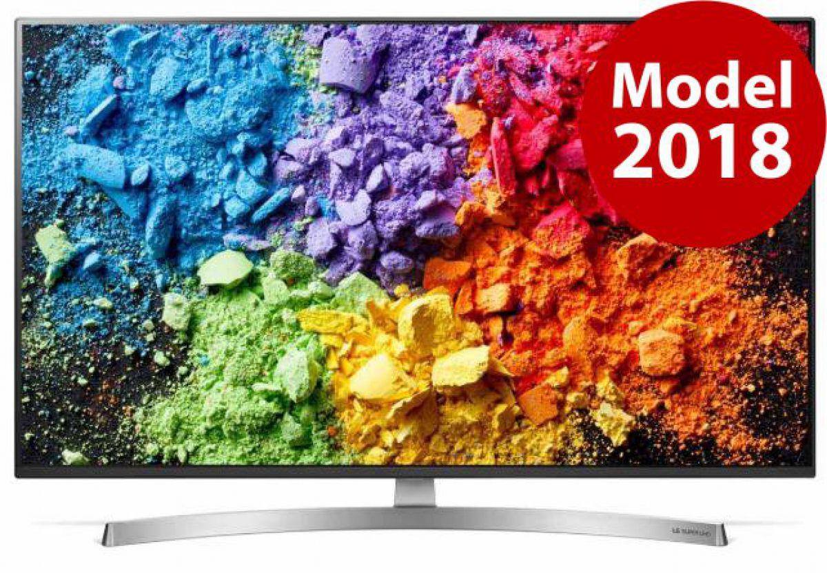 Televizor LG 49SK8500PLA