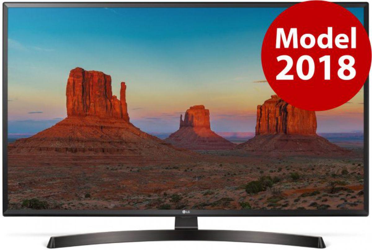 Televizor LG 49UK6470PLC