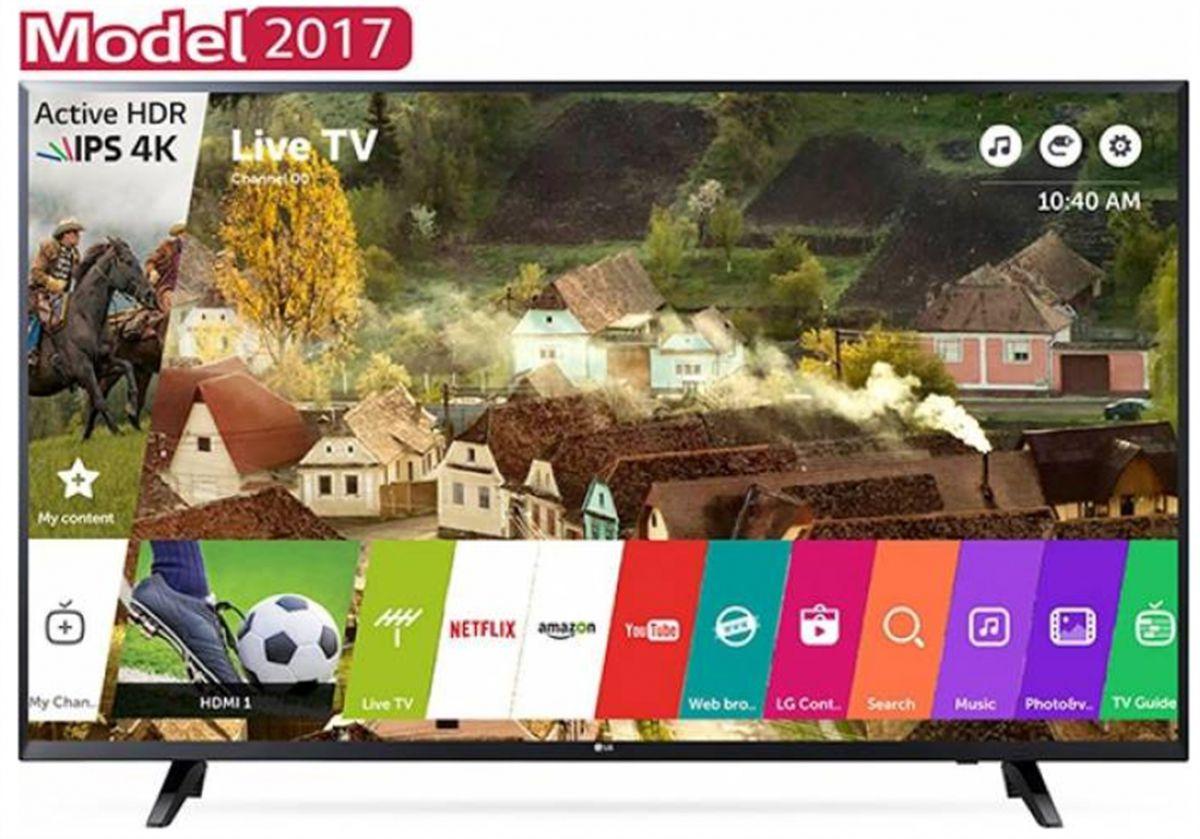 Televizor LG 49uj620