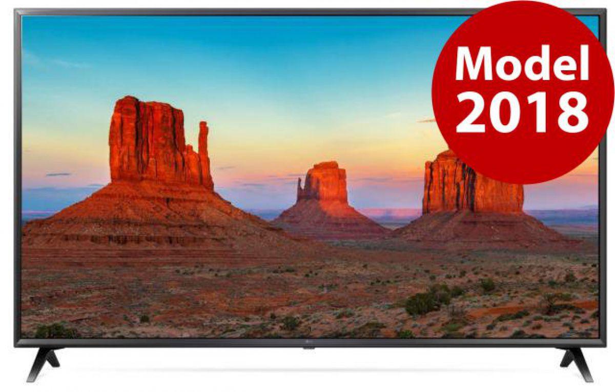 Televizor LG 50UK6300MLB