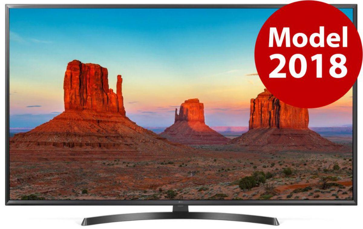 Televizor LG 50UK6470PLC