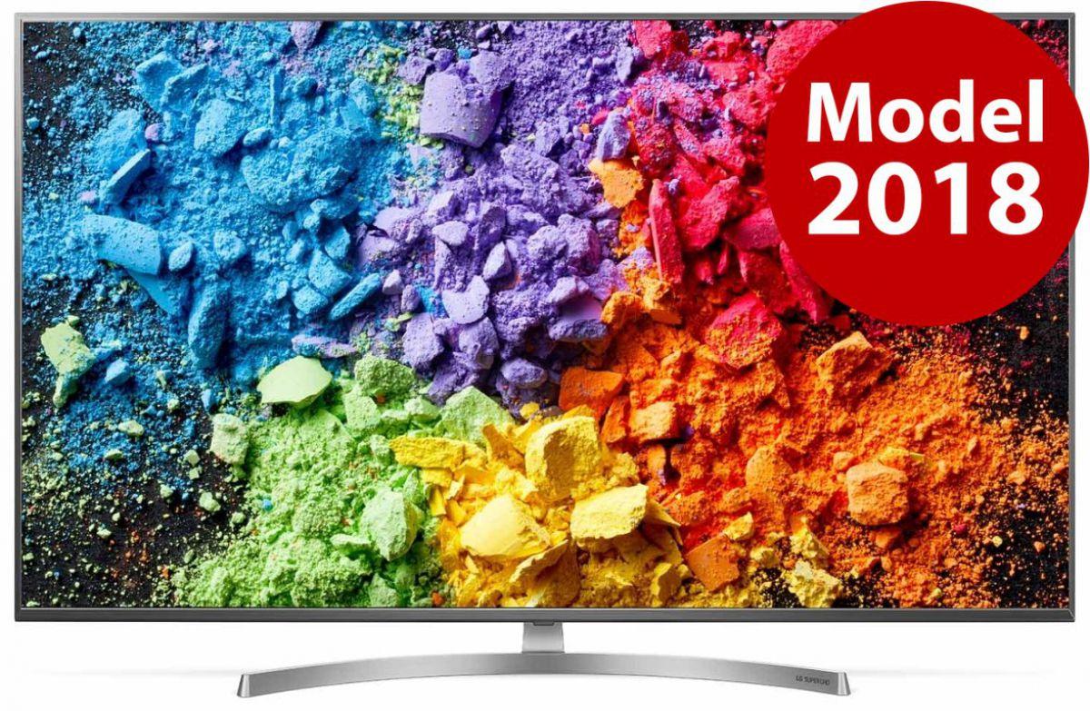 Televizor LG 55SK8100PLA