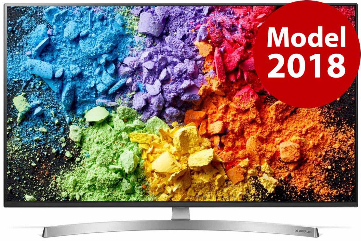 Televizor LG 55SK8500PLA