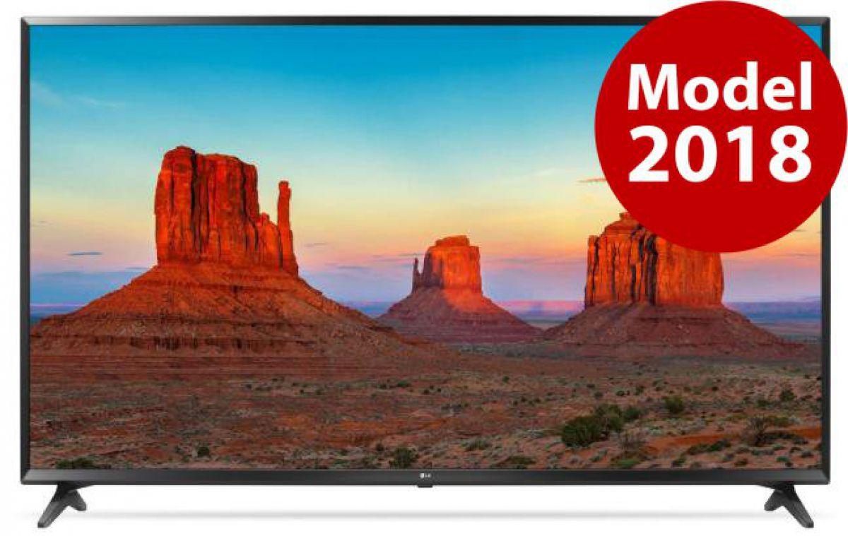 Televizor LG 55UK6100PLB