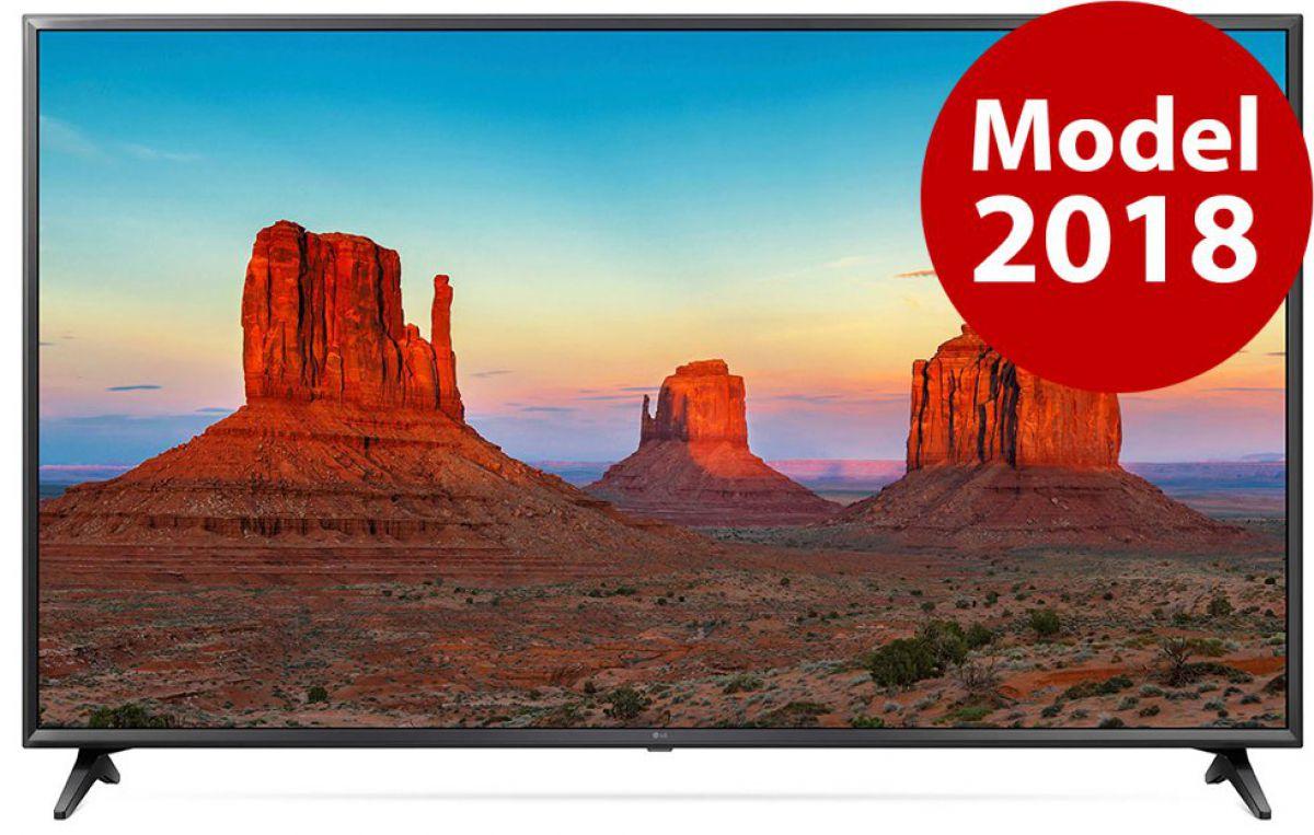 Televizor LG 55UK6300MLB