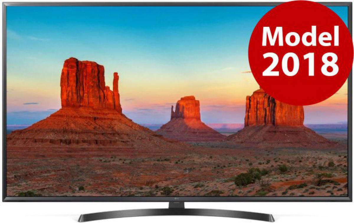 Televizor LG 55UK6470PLC