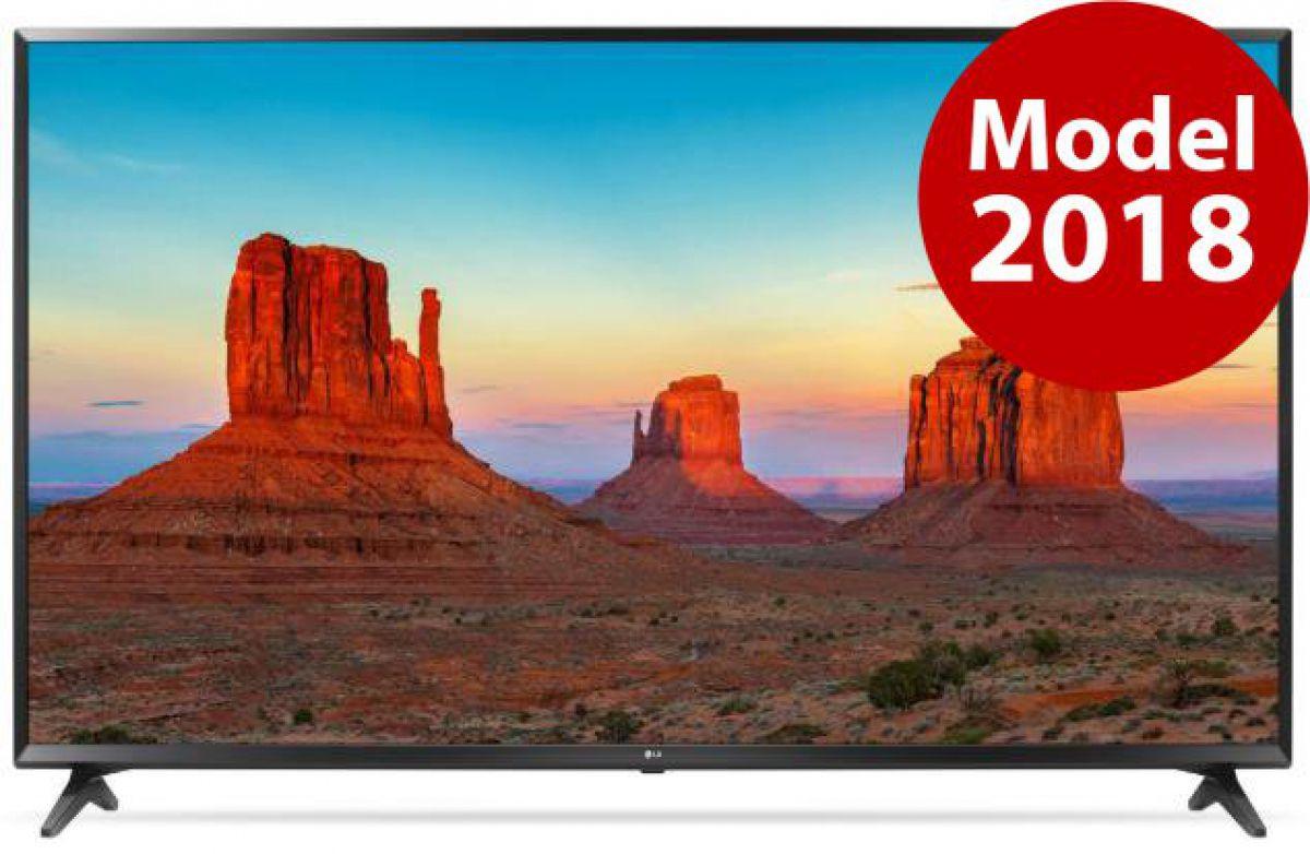 Televizor LG 65UK6100PLB