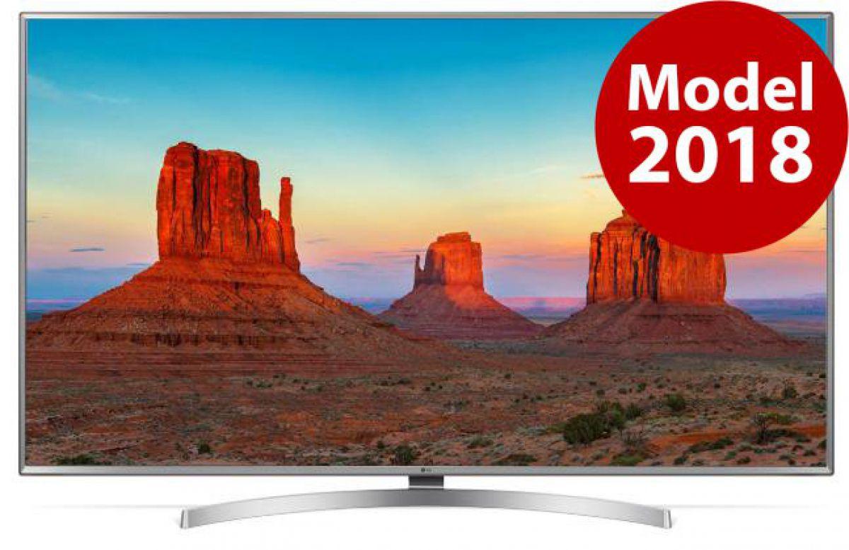 Televizor LG 70UK6950PLA