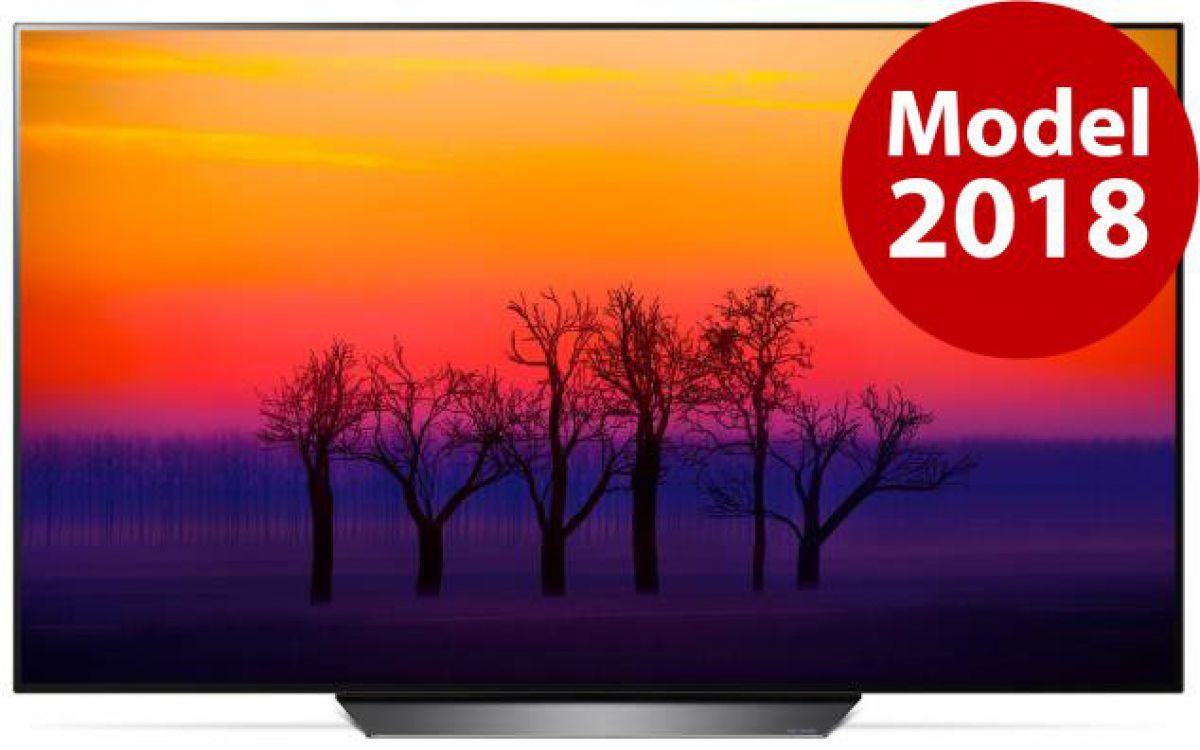 Televizor LG OLED55B8PLA