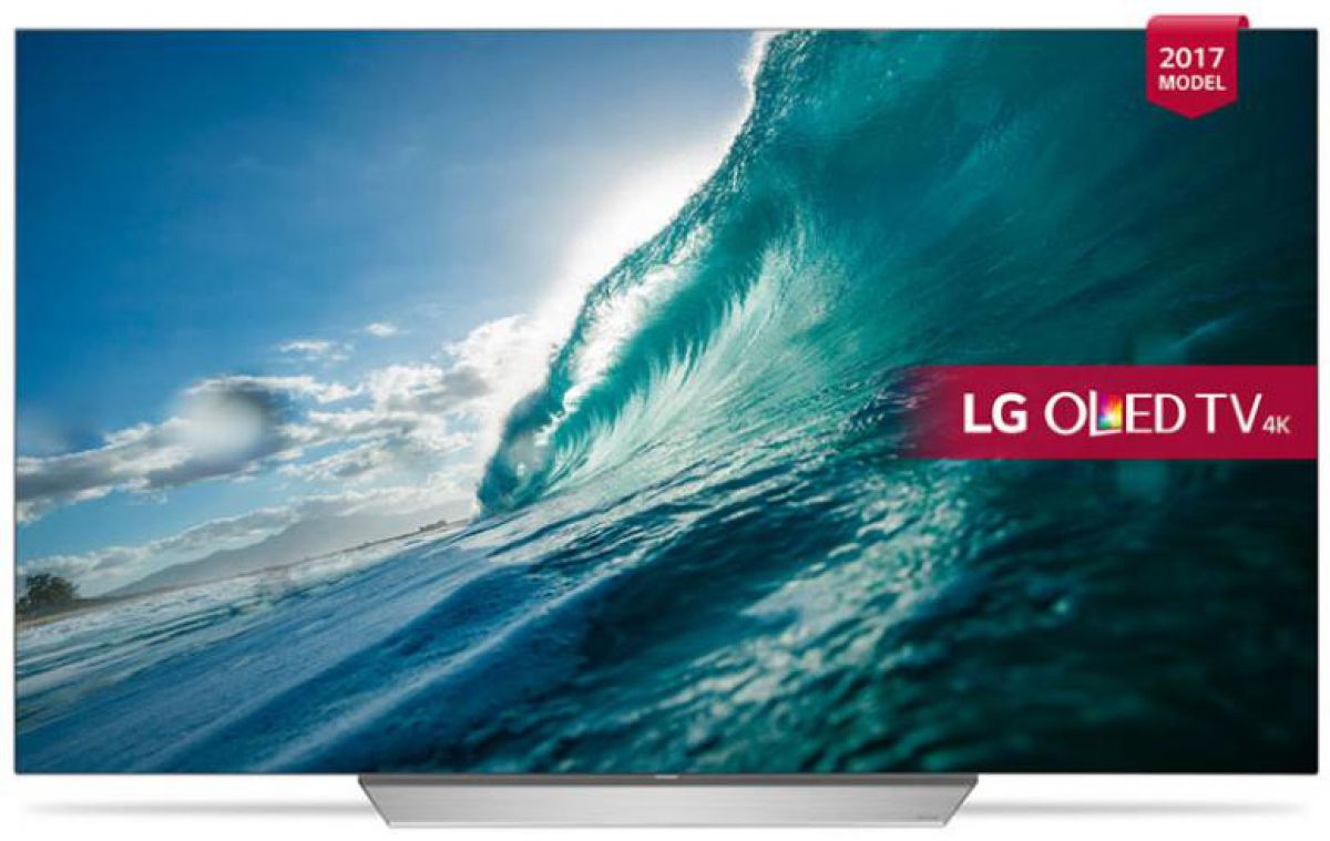 Televizor LG OLED55C7V