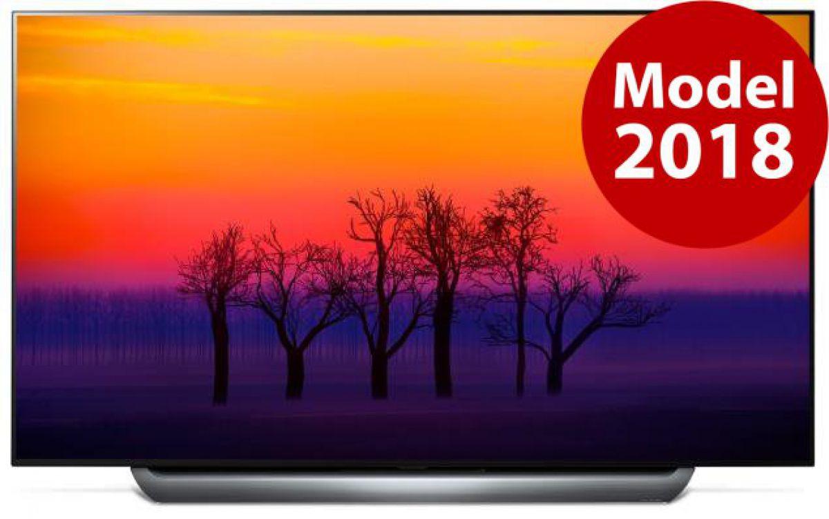 Televizor LG OLED55C8PLA