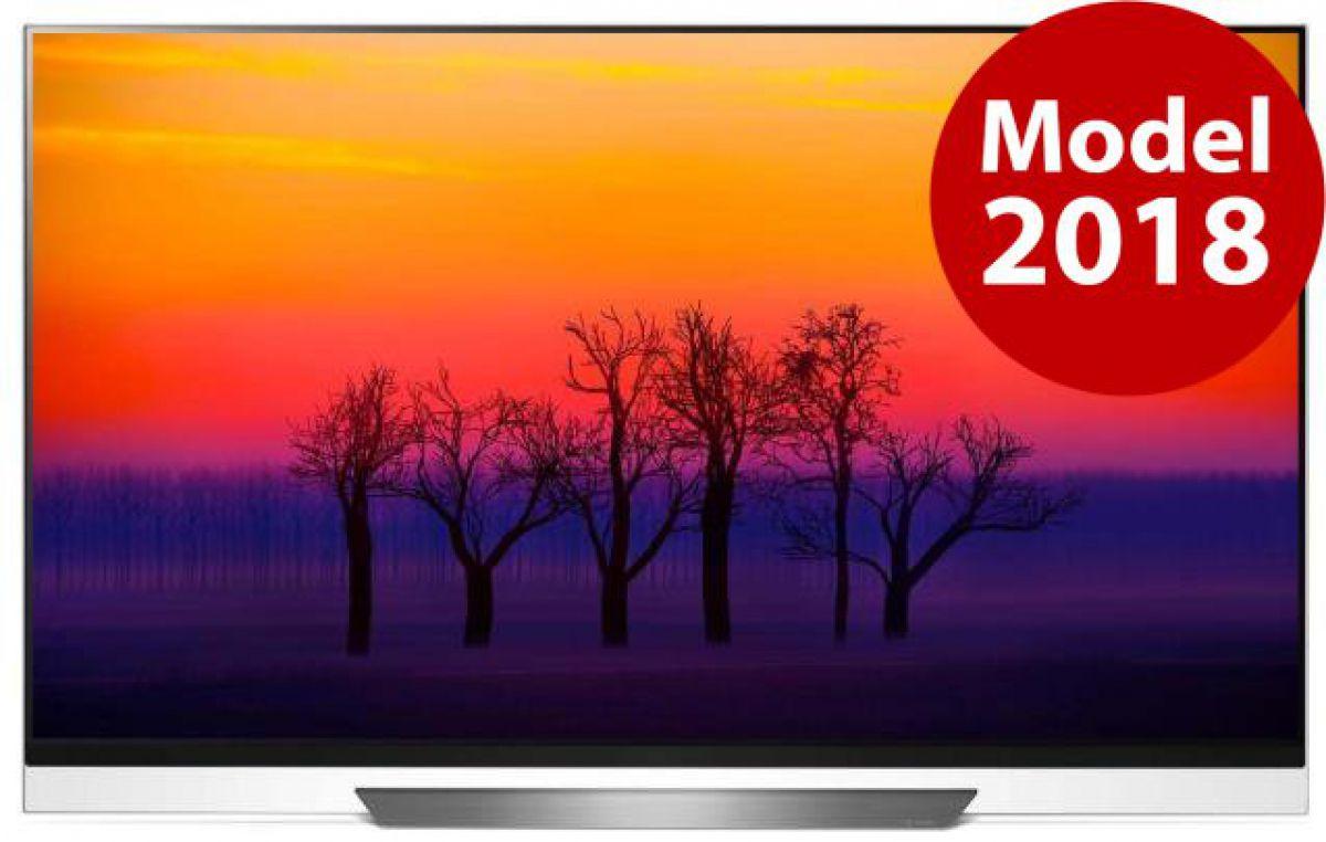 Televizor LG OLED55E8PLA