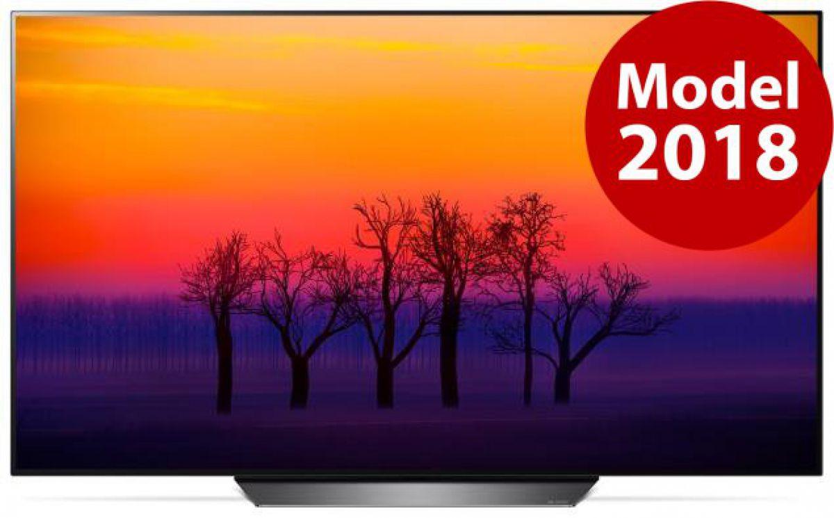 Televizor LG OLED65B8PLA