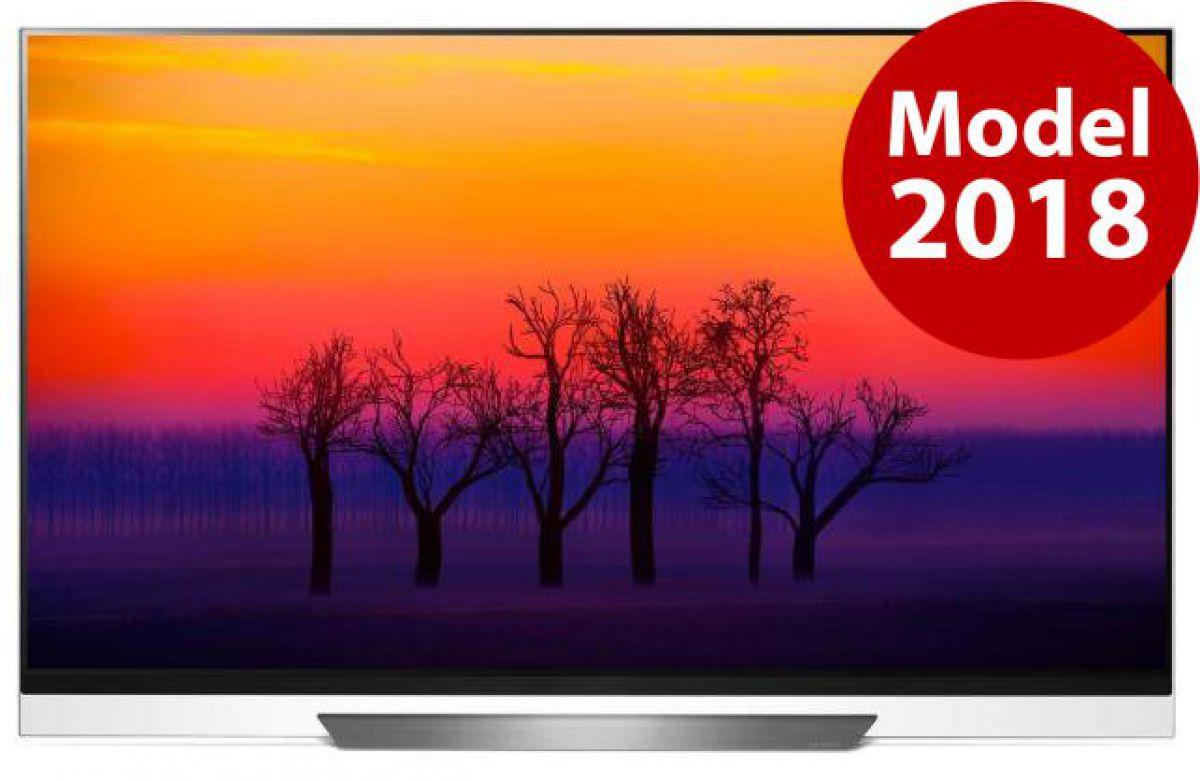Televizor LG OLED65E8PLA
