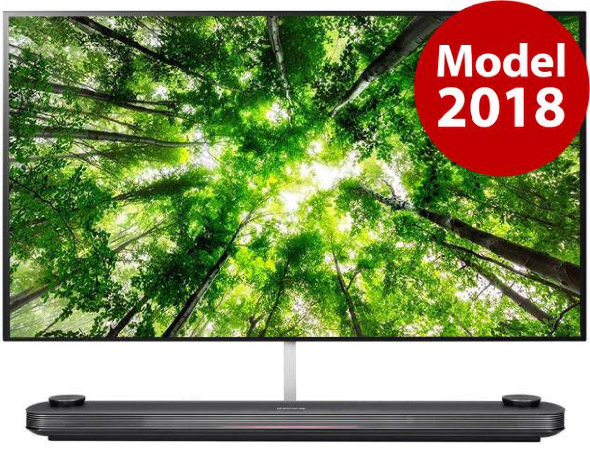 Televizor LG OLED65W8PLA