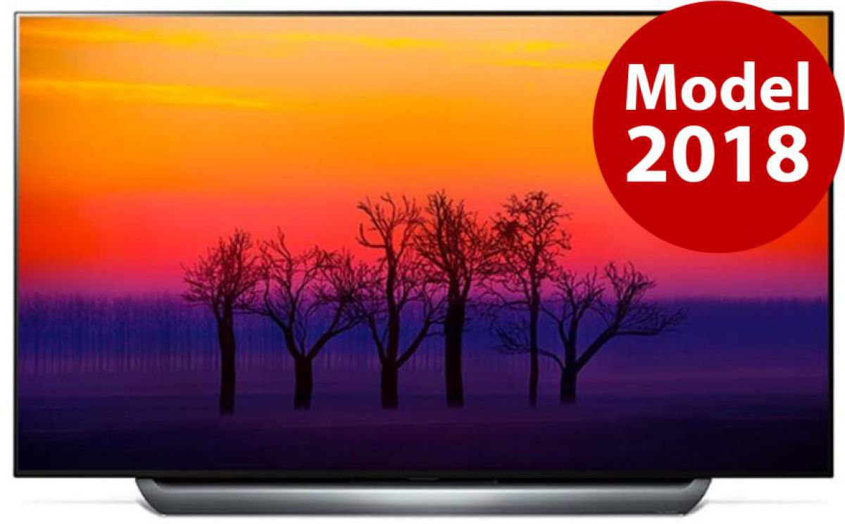 Televizor LG OLED77C8LLA