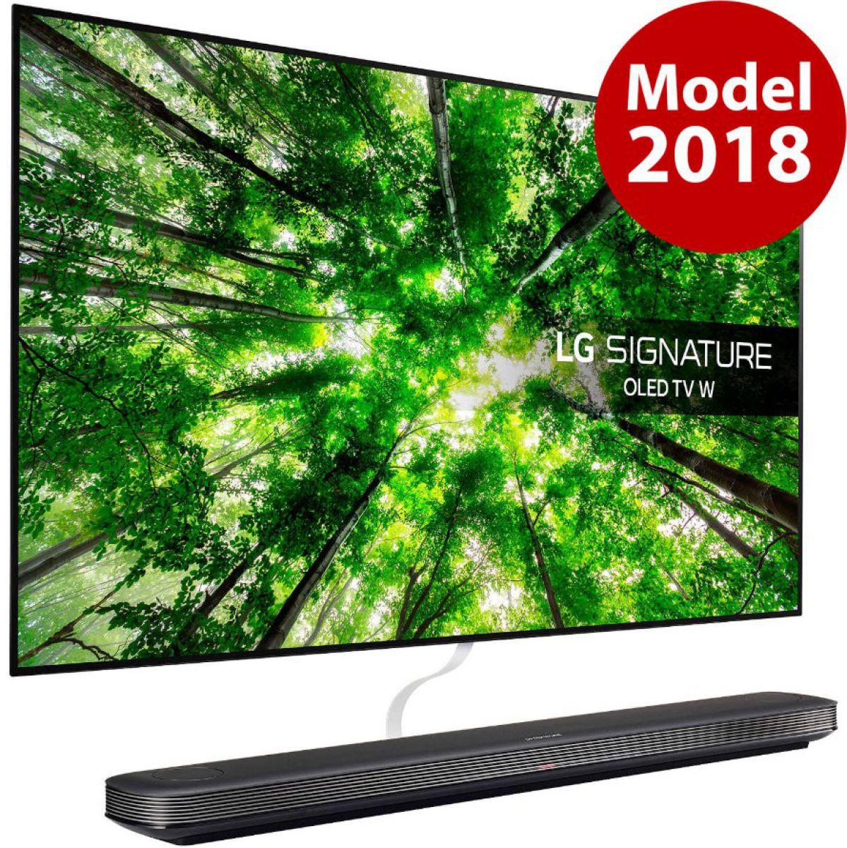 Televizor LG OLED77W8PLA