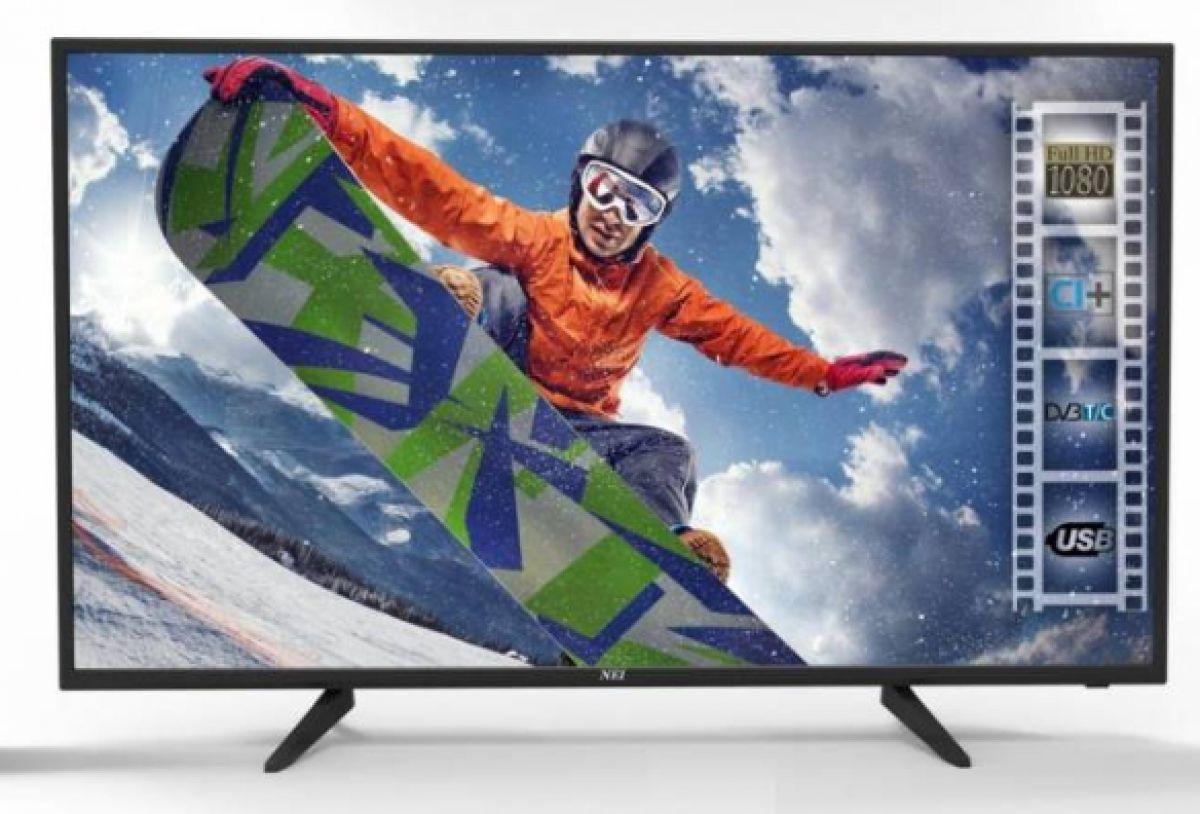 Televizor NEI 43NE5000