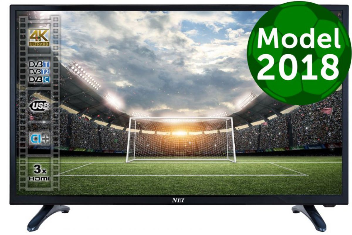 Televizor NEI 49NE6000