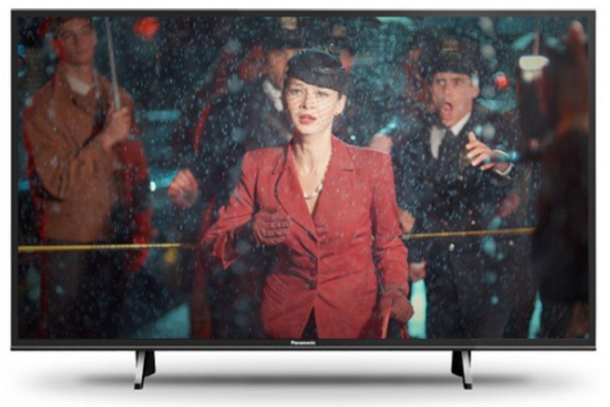 Televizor Panasonic TX-49FX600E