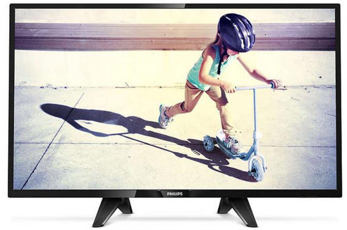 Televizor Philips 32PFT4132/12
