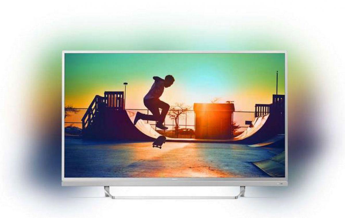 Televizor Philips 49PUS6482/12
