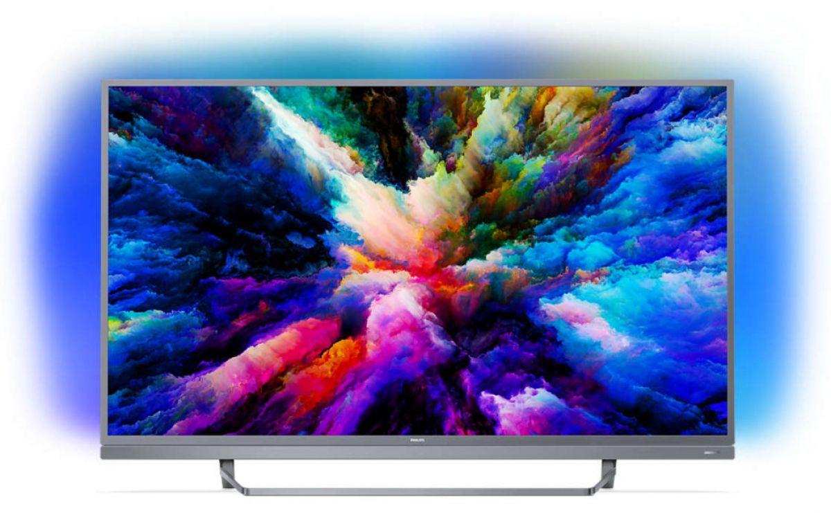 Televizor Philips 49PUS7503/12