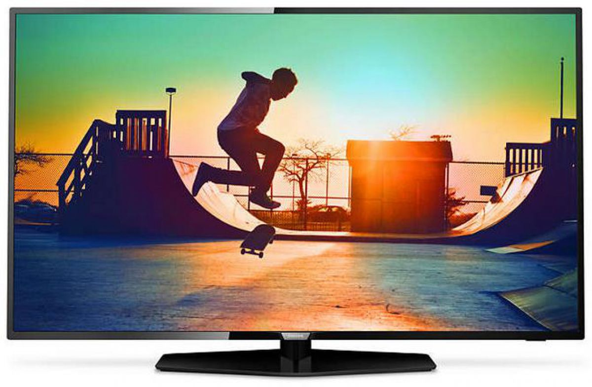 Televizor Philips 50PUS6162/12