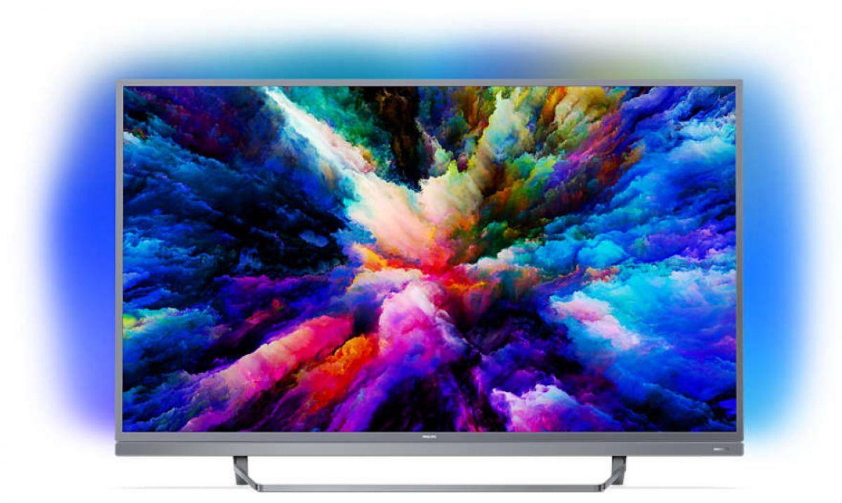 Televizor Philips 55PUS7503/12
