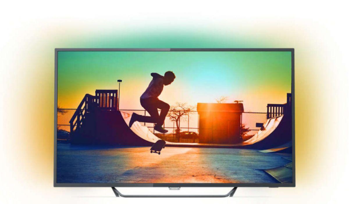Televizor Philips 65PUS6262/12