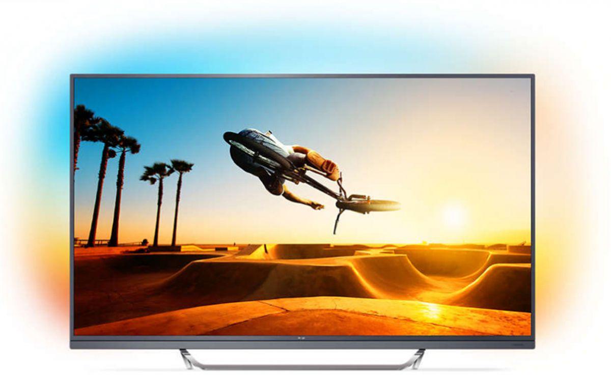 Televizor Philips 65PUS7502/12