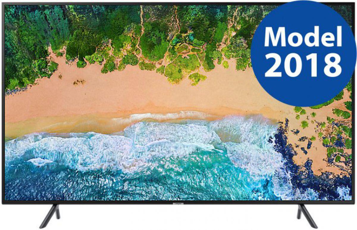 Televizor Samsung 43NU7122