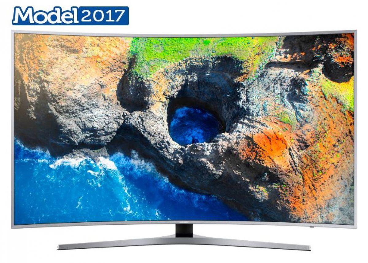 Televizor Samsung 49MU6502